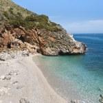 ������, ������: Cala capreria Sicily Italy