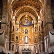 Cathedral of Monreale- Palermo-Sicily — Stock Photo #39771659