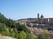 Urbino, Italy — Stock Photo