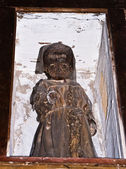 Catacombs of the Capuchins — Stock Photo