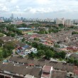 Stock Photo: KualLumpur city scenic view