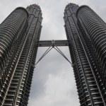 ������, ������: Petronas Towers
