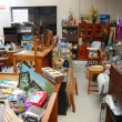Stock Photo: Second hand store interior