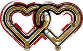 Heart. Vector illustration — Stock Vector