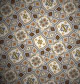 Ancient pattern. Vector illustration — Stock Vector