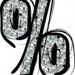 Diamond Font Symbol — Stock Vector