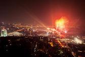 Wladiwostok, russland - 8. september 2012 — Stockfoto