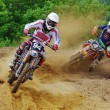 RussiChampionship motocross motorcycles and ATVs — Stock Photo #15035503