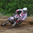 RussiChampionship of Motocross among motorcycles and ATVs — Stock Photo #15183417