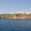Stock Photo: Turkish coast