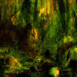 Abstract background painting — Lizenzfreies Foto