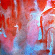 Abstract background painting — Stock Photo