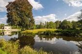 Sanssouci Park. Potsdam, Germany. — Stock Photo