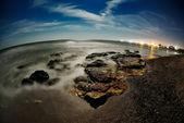 夏の海 — ストック写真
