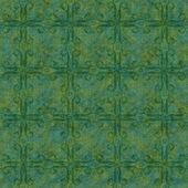бесшовные зеленых крапчатая swirl — Стоковое фото