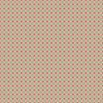 Seamless Retro Circles Background — Stock Photo