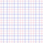 Seamless Pastel Plaid — Foto Stock