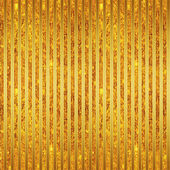 Seamless Gold Stripe — Stock Photo