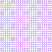 Seamless Pastel Diagonal Checks — ストック写真