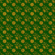 Rich Holiday Damask — 图库照片 #12759200