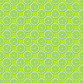 Seamless Limes Background — Stock Photo