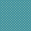 Stock Photo: Bright Seamless PolkDots