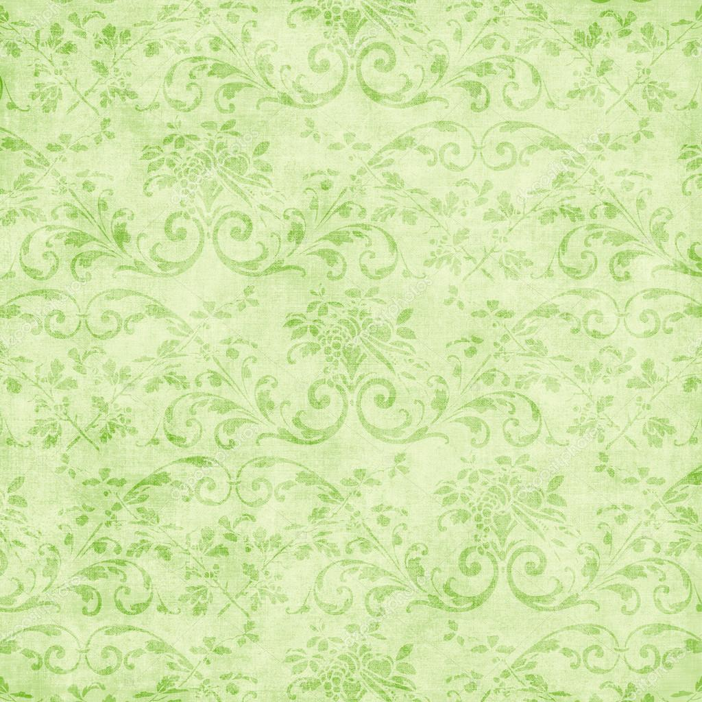 Image Gallery light green pattern