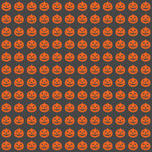 Jack O'Lantern Background — Stock Photo
