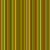 Seamless Olive & Rust Stripe — Foto Stock