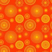 Bright Kaleidoscope Background — Stock Photo
