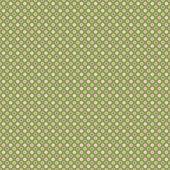 Seamless Polka Dot Pattern — Stock Photo