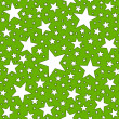 Seamless Star Pattern — Photo