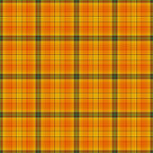 Seamless Warm Plaid — Stock Photo