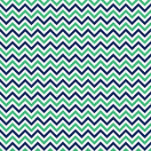 Seamless Chevron Pattern — Stockfoto