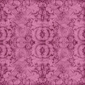 Vintage Pink Tapestry — Stock Photo