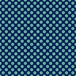 Seamless Polka Dot Pattern — Stock Photo #15301777