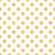 Seamless Polka Dot Pattern — Stock Photo #15548277
