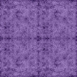 Vintage Purple Tapestry Pattern — Stock Photo