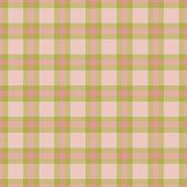 Seamless Pink & Green Plaid — Stock Photo