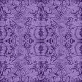 Vintage Purple Tapestry — Stock Photo