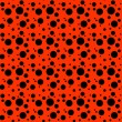 Seamless Bright Polkadots — Stock Photo #16356595