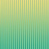 Green & Yellow Stripes — Stock Photo