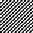 Stock Photo: Seamless Black & White Diagonal Stripes