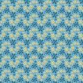 Sömlös blommönster — Stockfoto