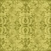 Vintage Bronze Gold Tapestry — Stock Photo