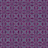 Seamless Purple Damask — Stock Photo