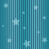 Seamless Stripes & Stars — Stock Photo