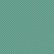 Seamless Purple Dots on Teal — Stock Photo