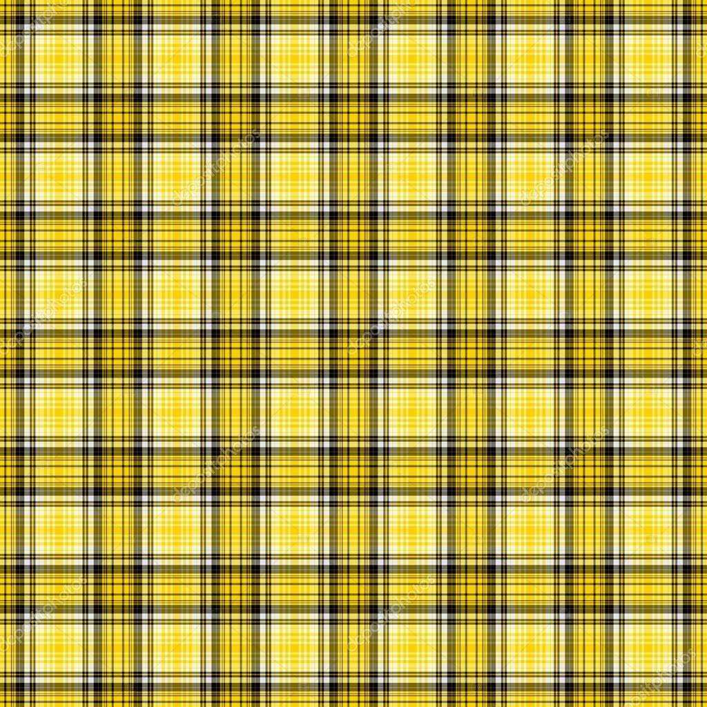 Xadrez preto amarelo branco & — Fotografias de Stock © SongPixels  #B09C1B 1024x1024 Banheiro Amarelo E Preto