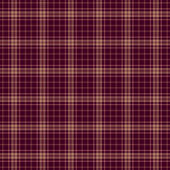 Seamless Plaid Pattern — Stock fotografie
